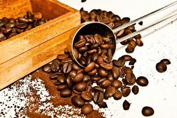 koffie 1 van Norbert Sülzner