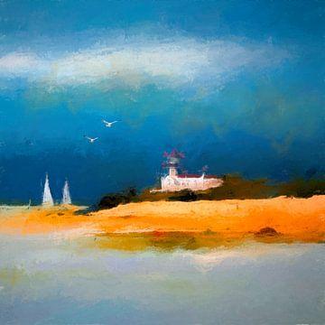 Ocean Part sur Andreas Wemmje