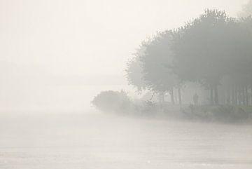 pad in de mist van Hetwie van der Putten
