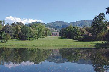 Villa Reale van Susan Dekker