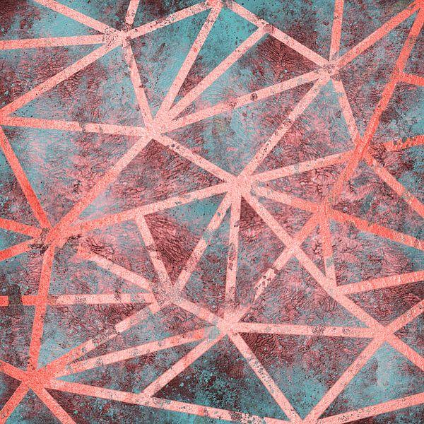 Geometric XXXIV van Tenyo Marchev