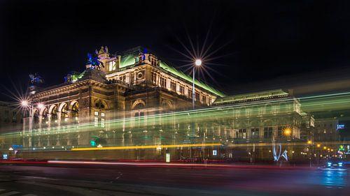Weense Staatsopera II van