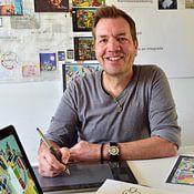 Michel Linthorst Profilfoto