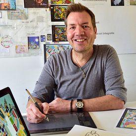 Michel Linthorst avatar