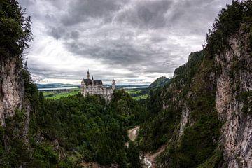 Slot Neuschwanstein von Frenk Volt