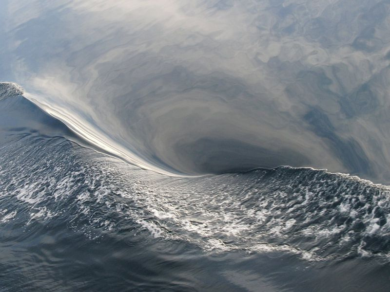 the Wave von Bertus Mekes