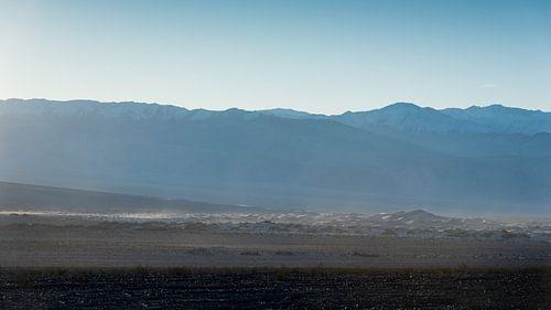 Death Valley - duinen