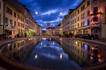 Winterthur van