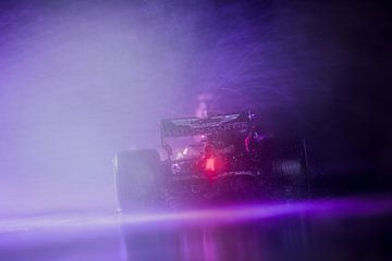 Max Verstappen - F1 Red Bull Racing van Kevin Baarda