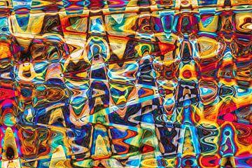 Sandman van GOOR abstracten