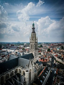 Breda von MaxDijk Fotografie