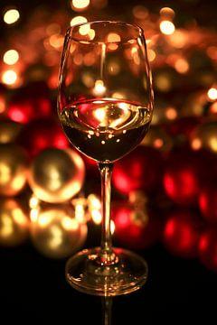 Wijnglas van Thomas Jäger