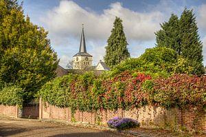 Sint- Remigiuskerk in Simpelveld