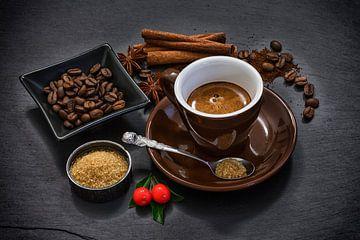 espresso van