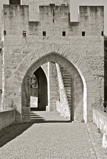 Trois Tours de Cahors van Gerda H.