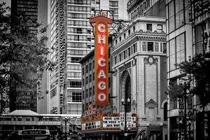 CHICAGO State Street