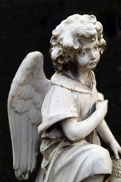 Een engel van marmer