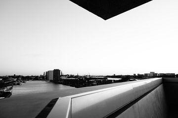 Antwerpen - Havenhuis von Maurice Weststrate