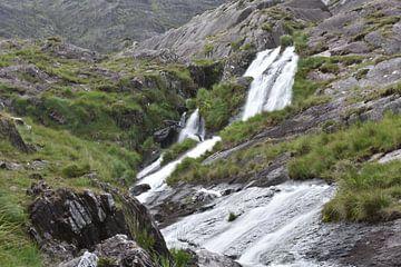 Wasserfall von Youp Heinhuis