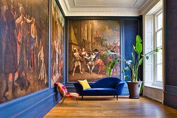 The Lounge van Harry Hadders