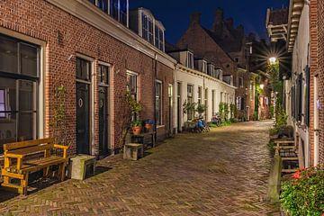 De Muurhuizen in Amersfoort von Dennisart Fotografie