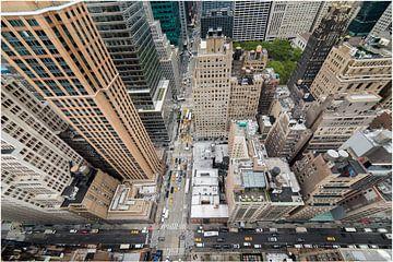 New York von Pat Desmet