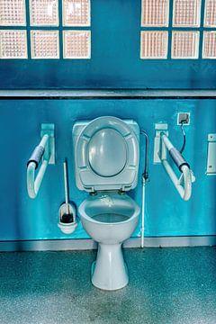 HDR Toilet van W J Kok