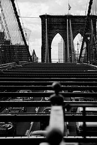 new york city ... brooklyn bridge IV