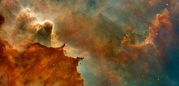 Carina Nebula sur