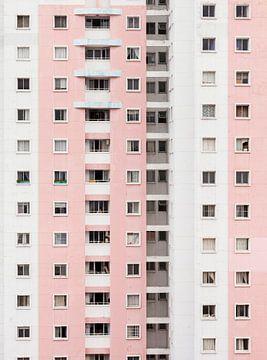 Wohnungen von Nathalie Brugman