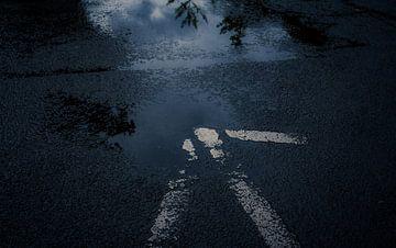 The Rains #01 von Mario van Middendorf