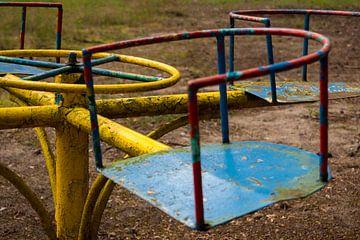 Zum Spielplatz von Irene Damminga