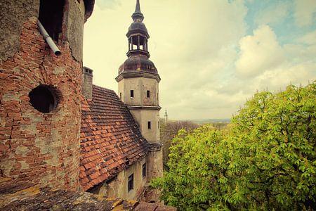 Castle Kasteel Chateau von Michelle Casteren