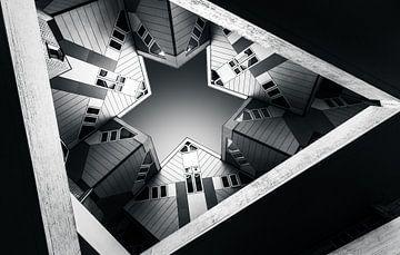 Rotterdamer Stern von Martijn Kort