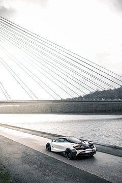 McLaren 720s van Casper Bijmans