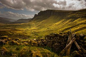 Eagles Rock, Ierland van