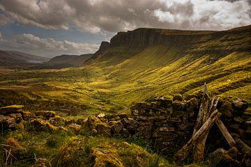 Eagles Rock, Ierland van Bo Scheeringa