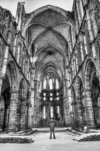 De Kathedraal van Eus Driessen