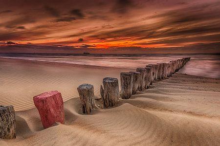 Frankrijk Opaalkust van Andy Luberti