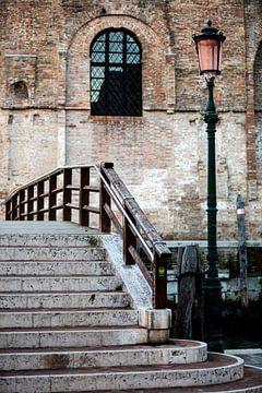 Venedig abseits von Andreas Müller