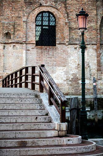 Venedig abseits von