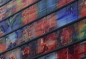 Mondriaan. Nederlands Instituut voor Beeld en Geluid, Hilversum