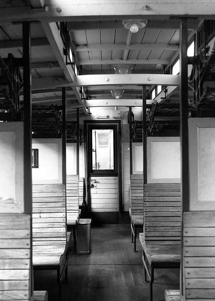 Train van Falko Follert