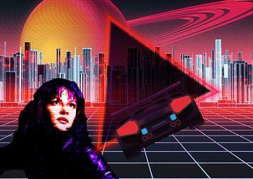 Virtuelle Realität von Karin Schwarzgruber