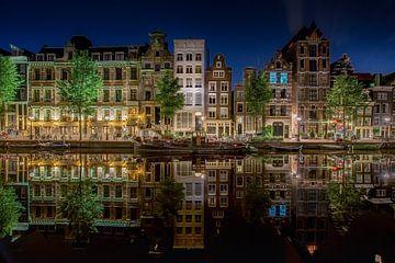 Amsterdam  van Michel Jansen