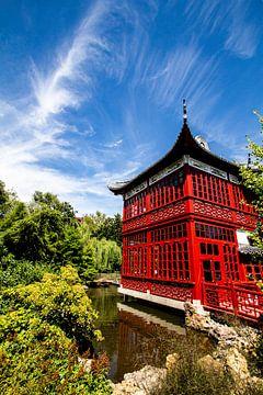 China von Scholtes Fotografie