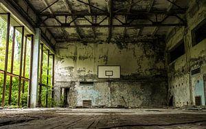 Tsjernobyl sportzaal