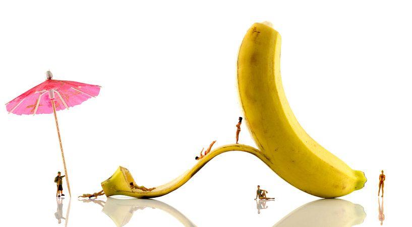 banana fun van Compuinfoto .