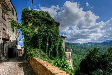 Farindola - Italië van Rob Severijnen