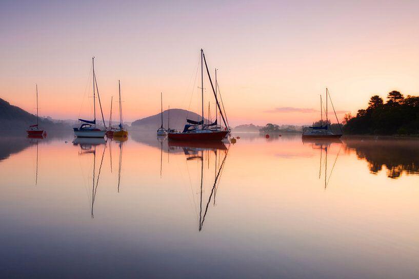 Lake District von Frank Peters
